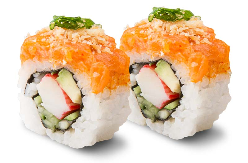 Spicy King Roll