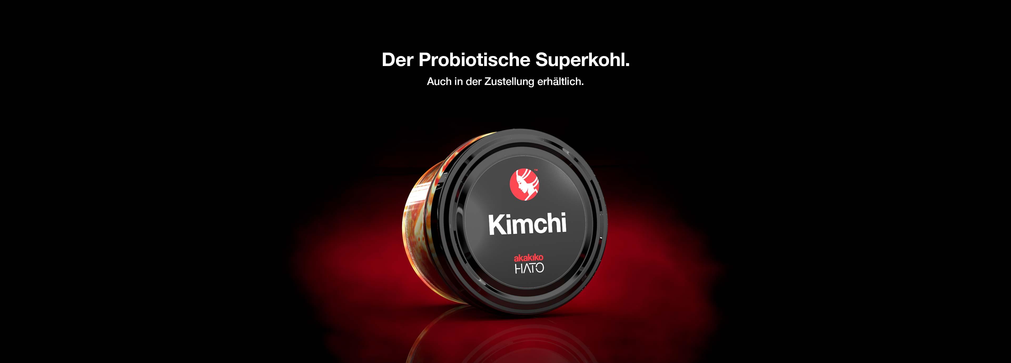 Neben dem köstlichen Geschmack liefert Kimchi auch probiotische Kulturen. Diese sorgen für eine gesunde Darmflora und stärken unsere Abwehrkräfte.