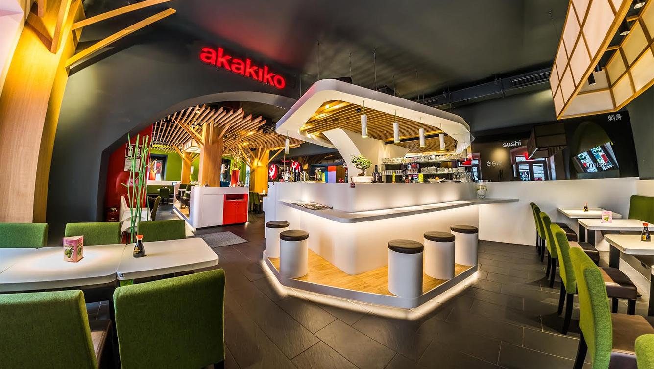 Akakiko Graz Graz Sparkassenplatz # 0